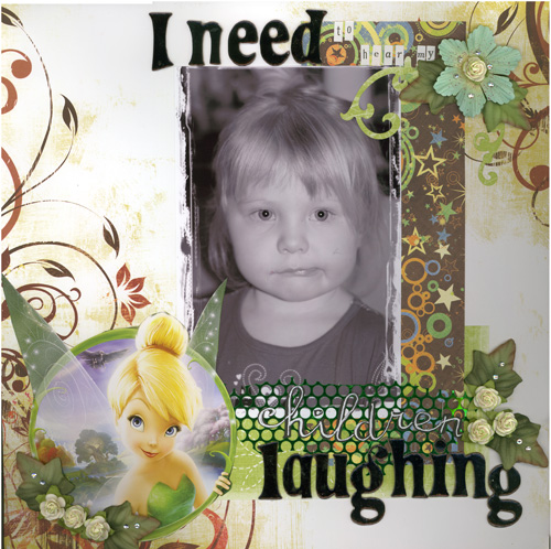 children-laughing