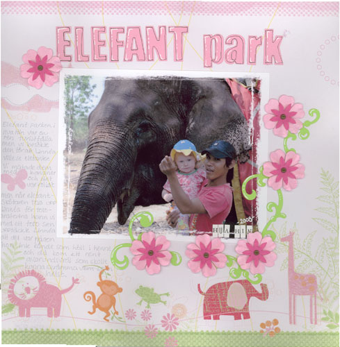 elefantpark