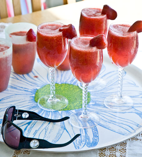 strawberry-margeritas