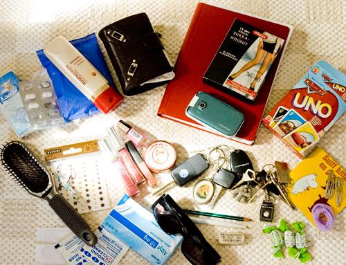 min-väska
