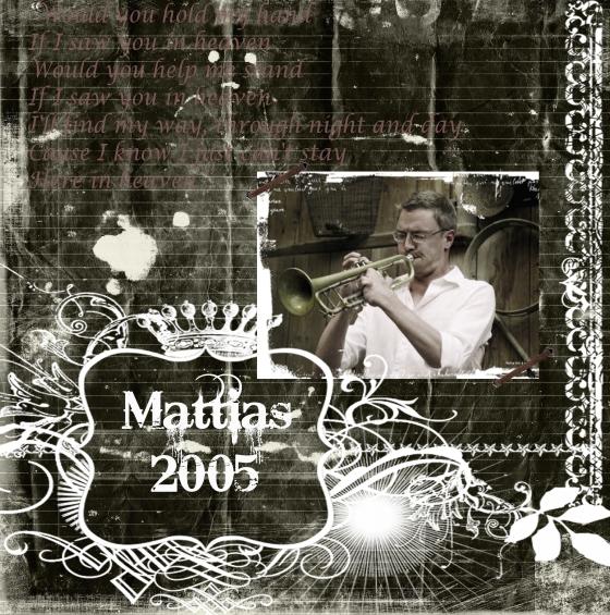 Mattias Digi-LO