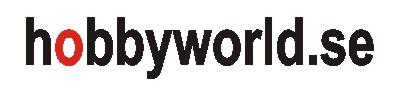Hobbyworld - en kreativ värld för kreativa personer